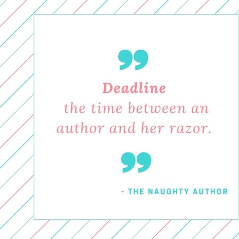 deadline razor