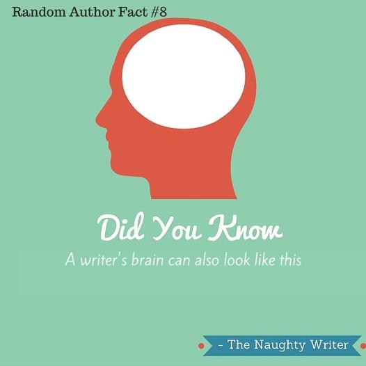 random author fact 8 0
